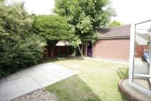 Detached home in Glebelands...