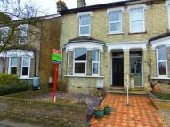 Audley Road End of Terrace house to rent