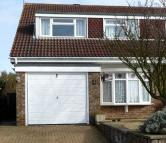 5 bed home to rent in Tangerine Close...