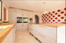 Open Plan Kitchen/Di
