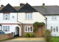 3 bed Terraced property in Alexander Road...