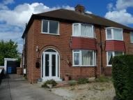 3 bed semi detached house in Leadale Crescent...