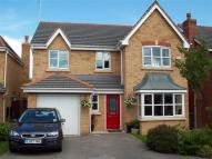 4 bedroom Detached house for sale in Riveraine Close...