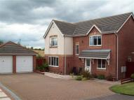 4 bed Detached property for sale in Shearsby Drive...