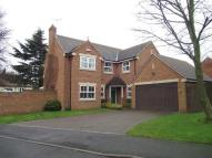4 bedroom Detached property for sale in Springwood Drive...