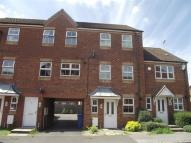 4 bed Terraced home in High Hazel Drive...
