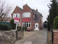 3 bedroom semi detached house for sale in Eakring Road, Mansfield