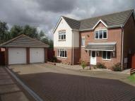 Detached property for sale in Shearsby Drive...
