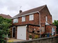 4 bedroom Detached house in Robert Avenue, Mansfield
