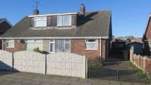 Semi-Detached Bungalow for sale in Park Hall Road, Mansfield