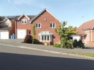 4 bedroom Detached home in Hambleton Rise...