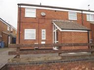 3 bedroom semi detached property for sale in Creswell Court...