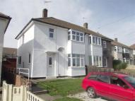 semi detached property for sale in Kaye Road, Mansfield