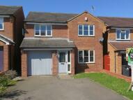 Detached home for sale in Bracken Road, Mansfield