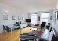1 bedroom Flat to rent in Clark House, King's Road...