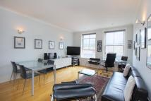 Flat to rent in Clark House, King's Road...