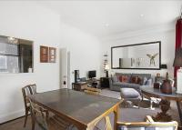 1 bedroom Flat to rent in Harcourt Terrace...