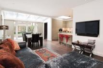 Detached property in Old Church Street...