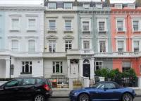 property to rent in Priory Walk, Chelsea, London, SW10
