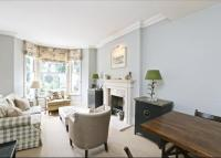 1 bed Flat to rent in Tetcott Road, Chelsea...