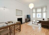 Flat to rent in Beaufort Street, Chelsea...