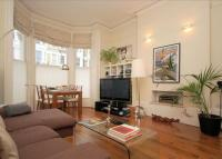 1 bed Flat in Coleherne Road, Chelsea...