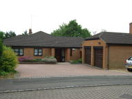 4 bed Detached Bungalow in Hunsbury Close...