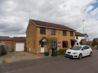 3 bedroom semi detached home to rent in Tate Grove, Hardingstone...