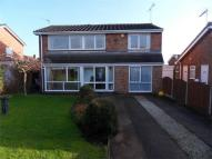 Detached house to rent in Carrisbrook Road...