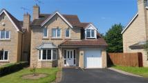 Detached property to rent in Hall Drive, WORKSOP...