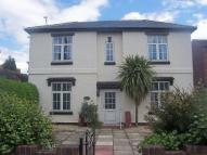 George Street Detached house to rent