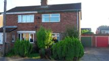 2 bed Detached home to rent in Lifton Avenue, Retford...