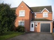 Detached house in Broom Close, WORKSOP...