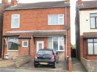 2 bedroom Detached house to rent in Baulk Lane, WORKSOP...