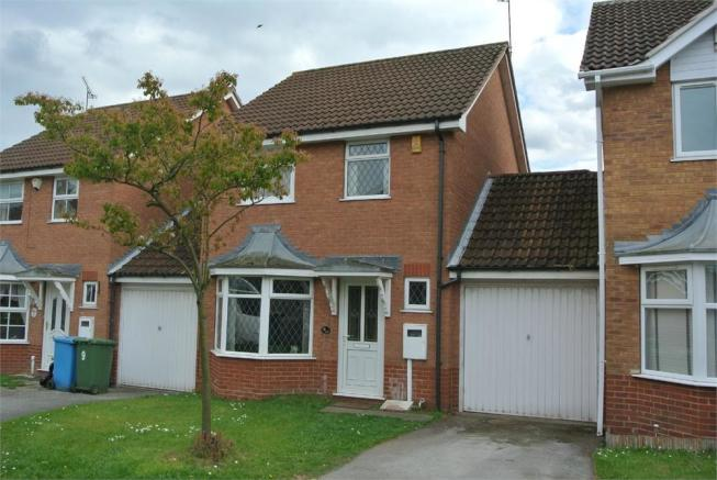 Property For Sale In Gateford Worksop