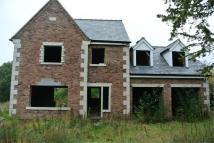 Land in The Croft, WORKSOP...