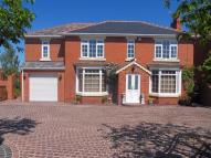 4 bedroom Detached house in Worksop Road, Woodsetts...