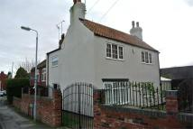 Cottage for sale in Church Walk, WORKSOP...