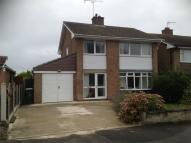 3 bedroom Detached property in Alderson Road, WORKSOP...