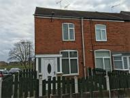 End of Terrace property in Duchess Street, Creswell...