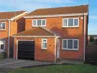 4 bedroom Detached home for sale in Farm Grove, WORKSOP...
