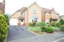 Machin Grove Detached house for sale