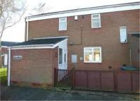 End of Terrace property in Ridgeway, WORKSOP...