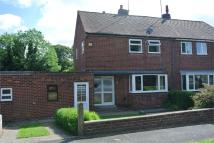 semi detached house for sale in Claylands Road, Whitwell...