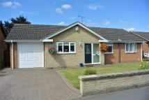 3 bed Detached house for sale in Sparken Dale, WORKSOP...