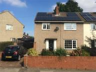 3 bed semi detached home in Long Lane...