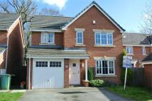 4 bed Detached house for sale in Tranker Lane, Rhodesia...
