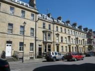 2 bed Flat to rent in Edward Street, Bath...