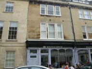1 bed Flat in St James Street, Bath...