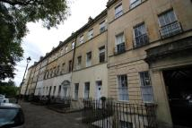 Apartment to rent in Bath, BA1 6BA